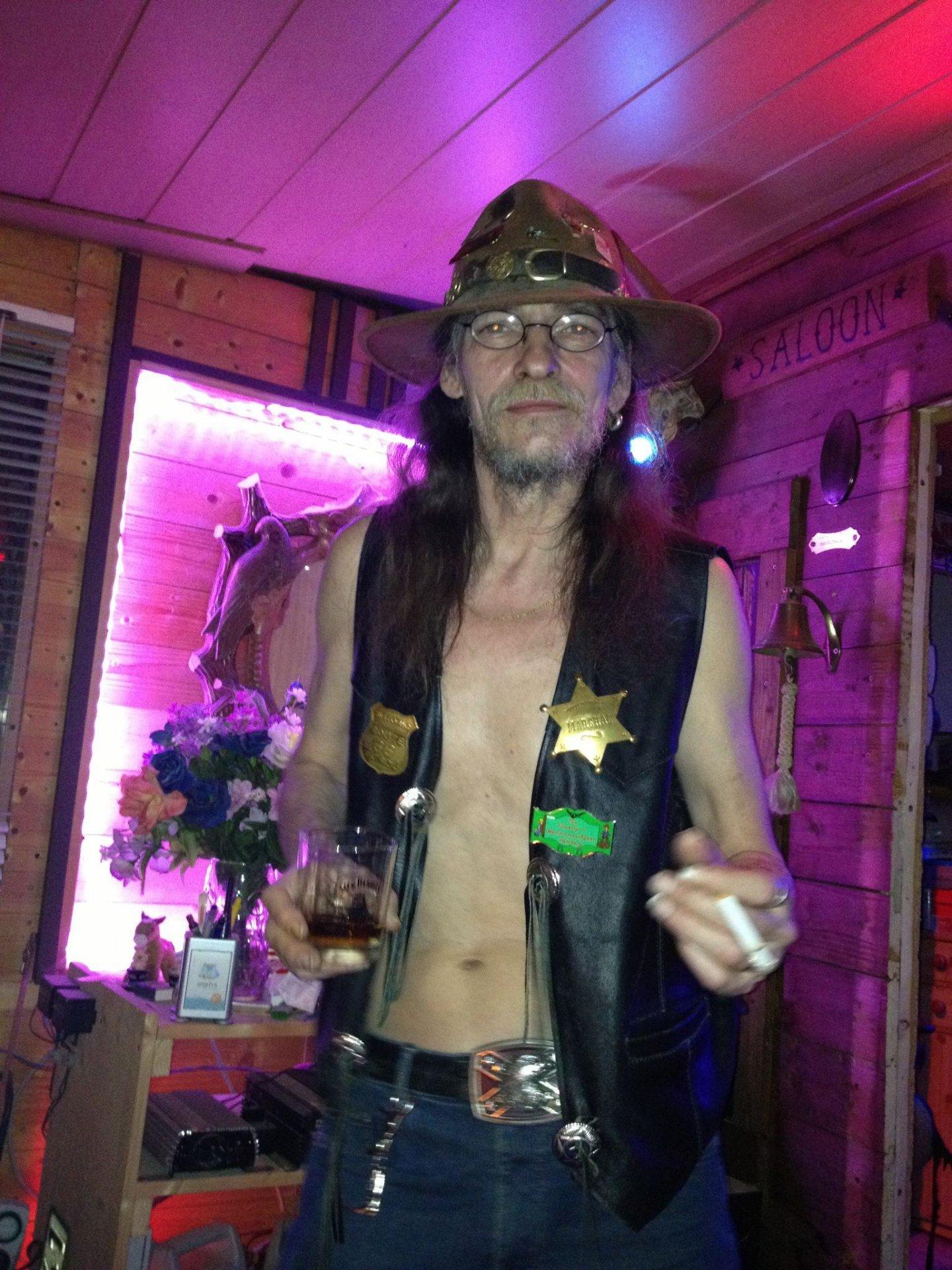 Sheriff56 aus Hamburg,Deutschland